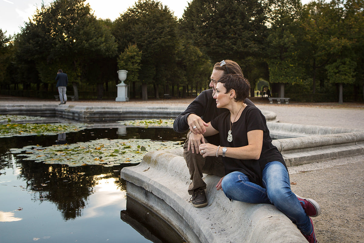 Mamen&Iñaki&Co_family portrait photography